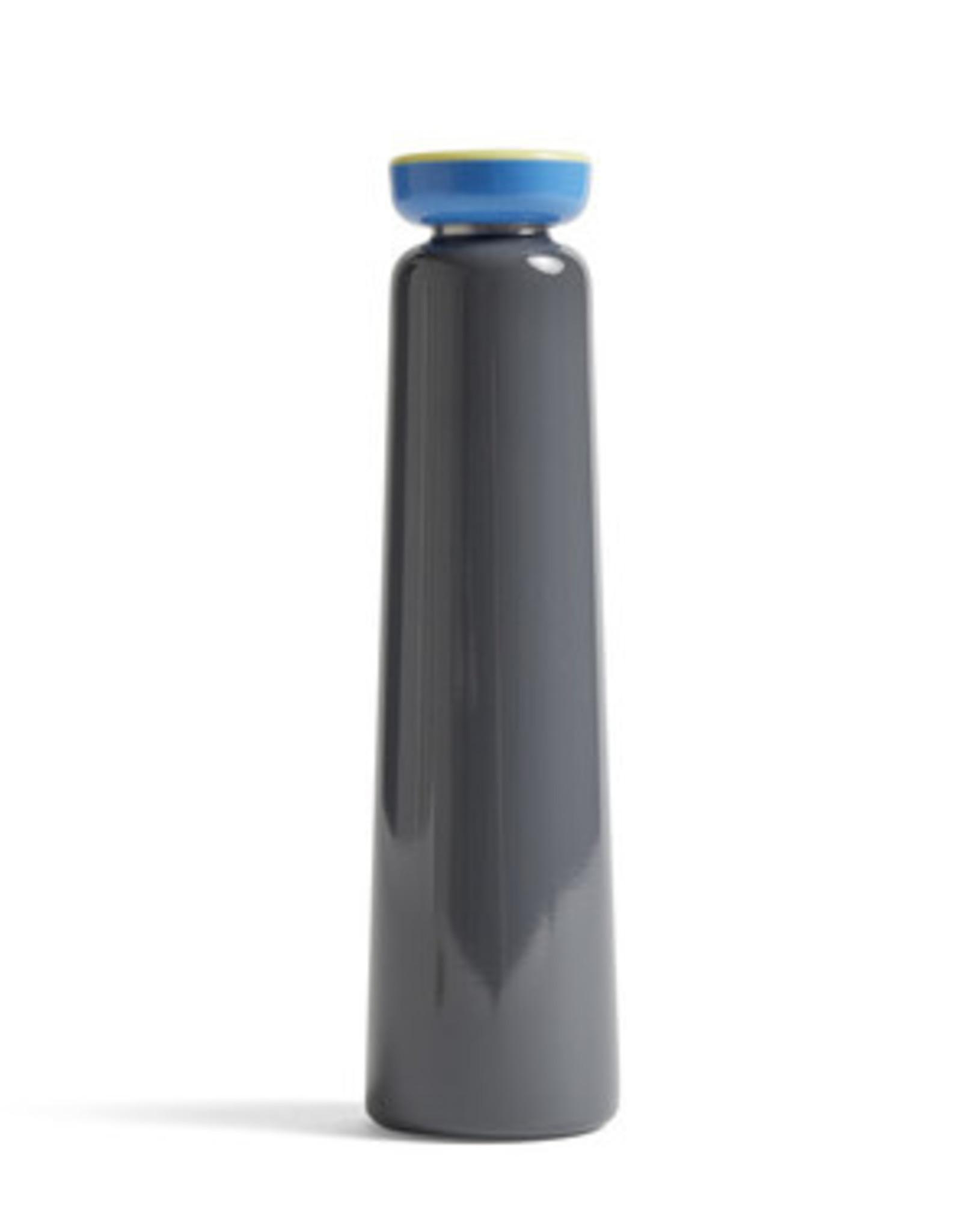 HAY HAY Sowden Bottle 0,5l Grey
