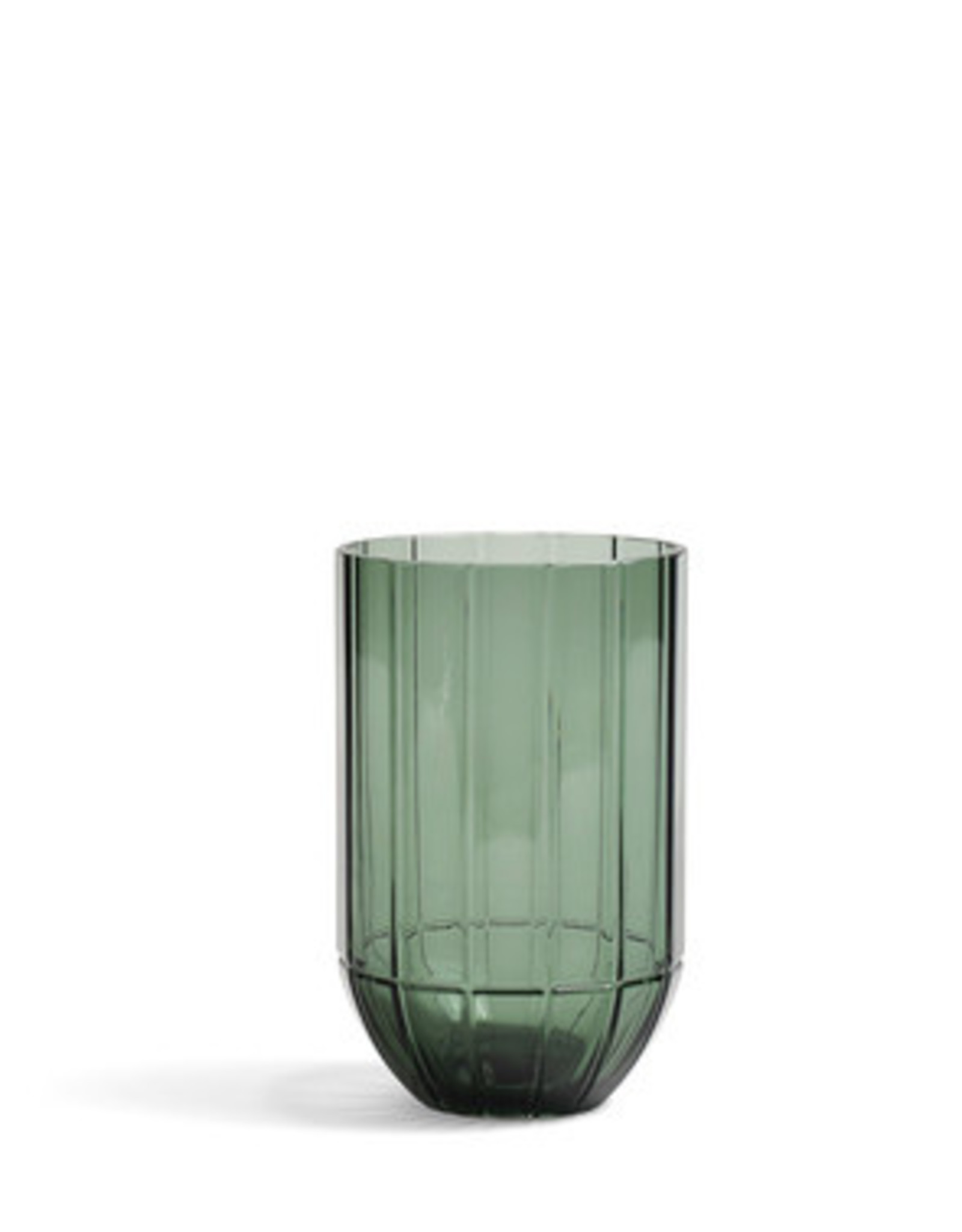 HAY HAY Colour Vase M Green