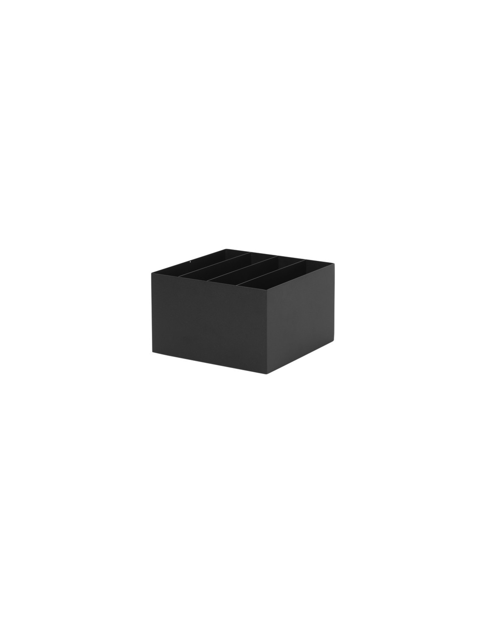 Ferm LIVING ferm LIVING Plant Box Divider Black