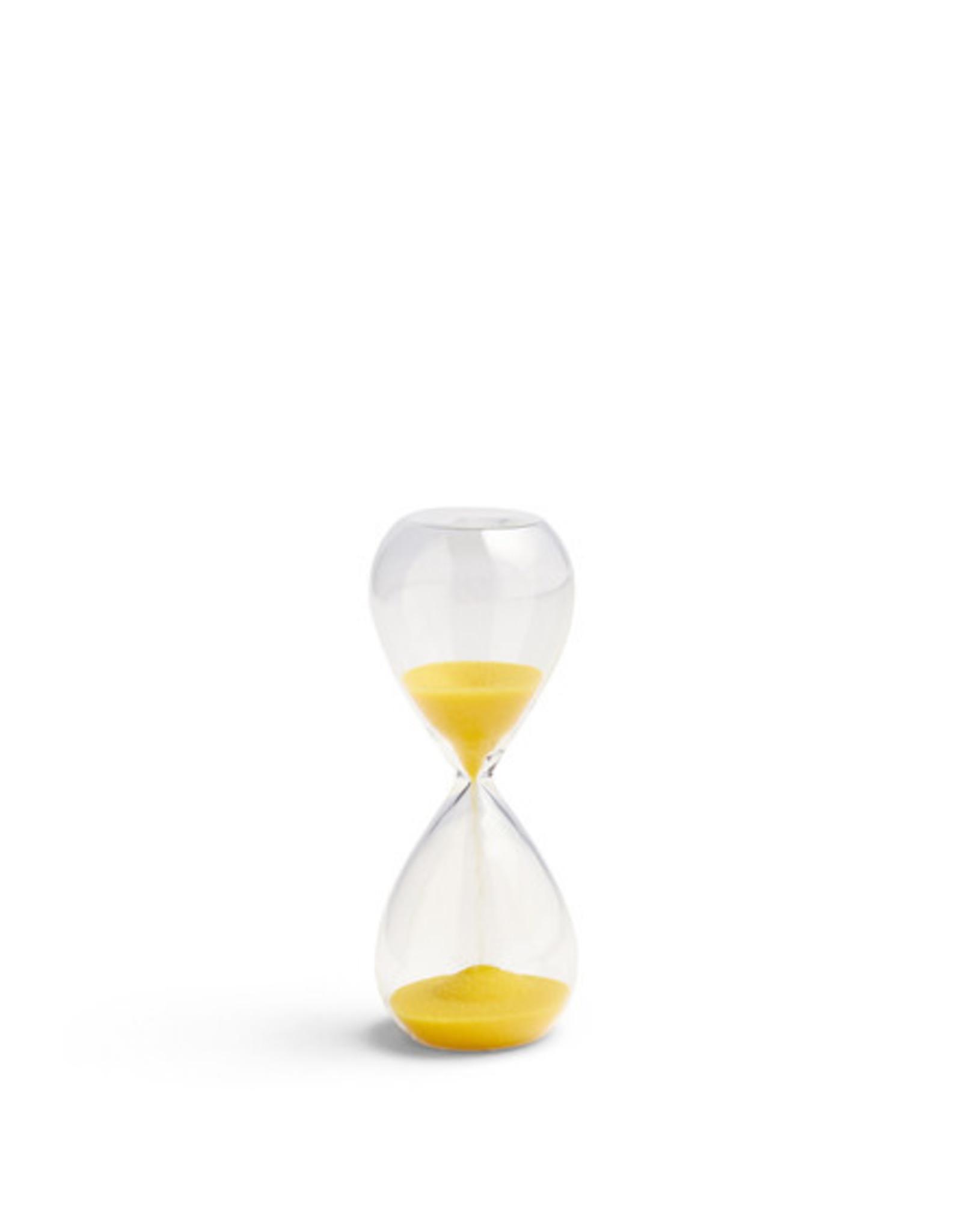 HAY HAY Time 3 min S lemon yellow