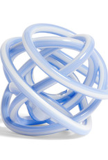 HAY HAY Knot L Light Blue