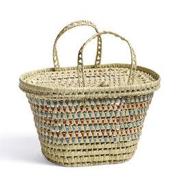 HAY HAY Picnic Basket