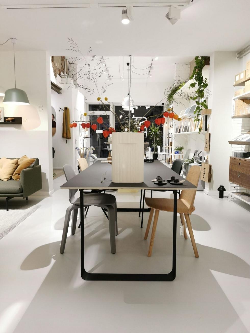 STED - de winkel in Eindhoven voor Scandinavisch interieurdesign