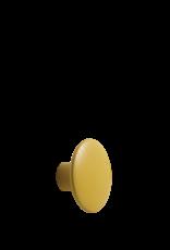 Muuto Muuto Dots Wood 9cm Mustard