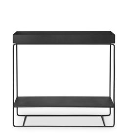 Ferm LIVING ferm LIVING Plant Box Two-Tier Black