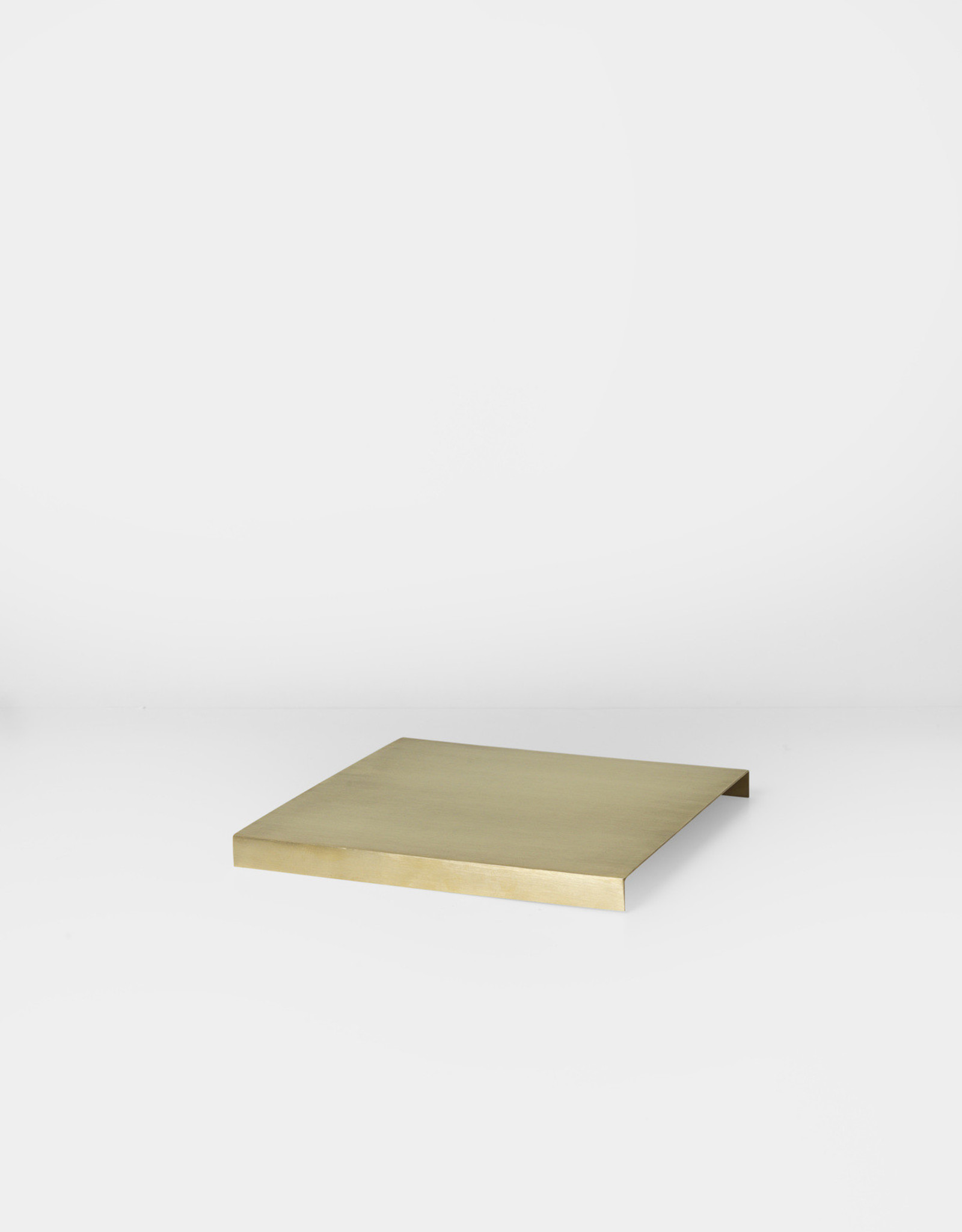 Ferm LIVING ferm LIVING Tray for Plant Box - Brass