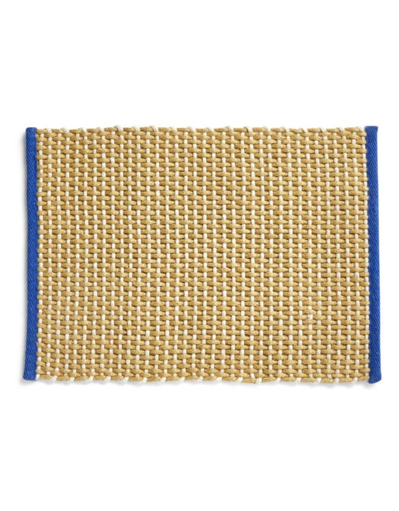 HAY HAY Door Mat Yellow