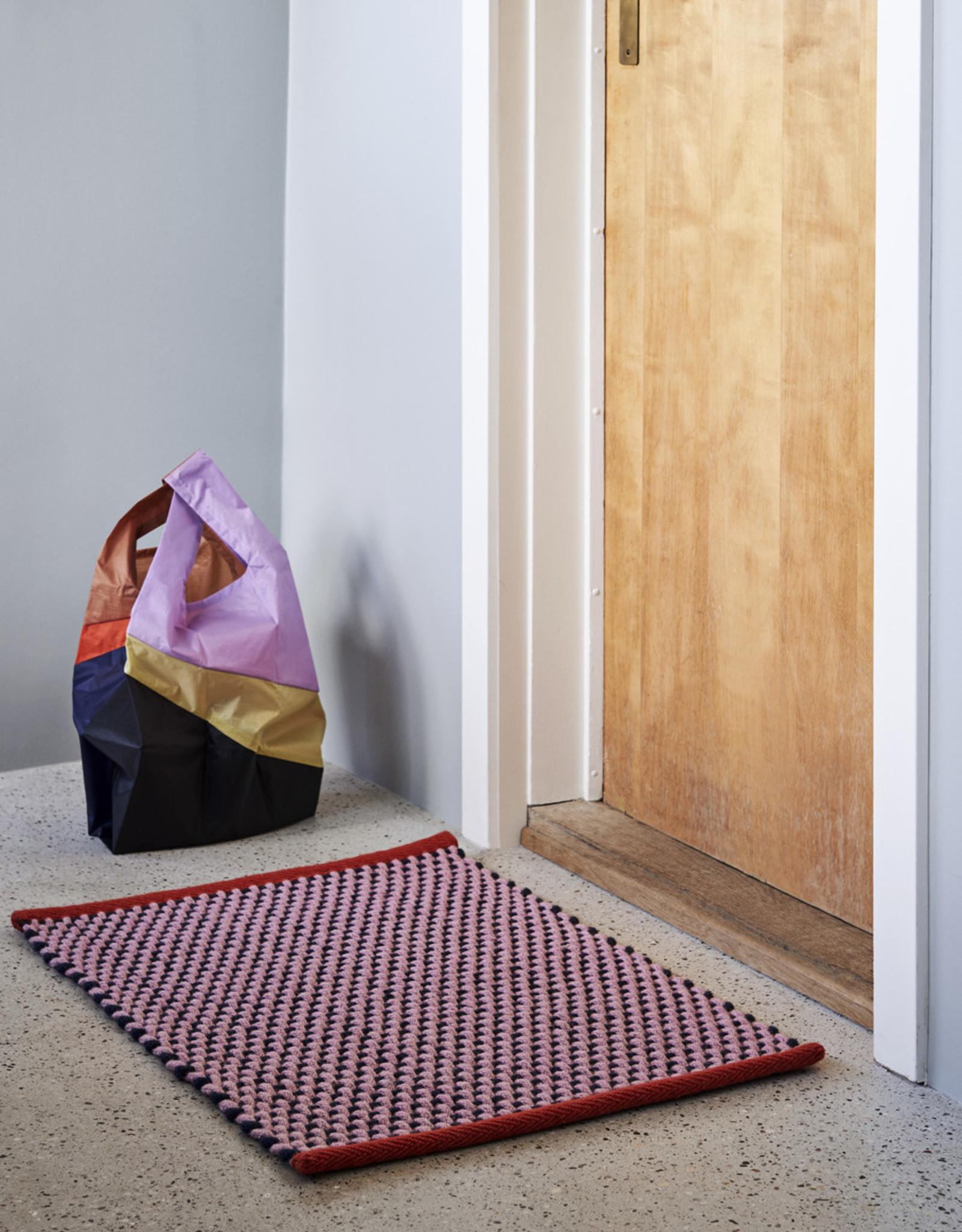 HAY HAY Door Mat Green