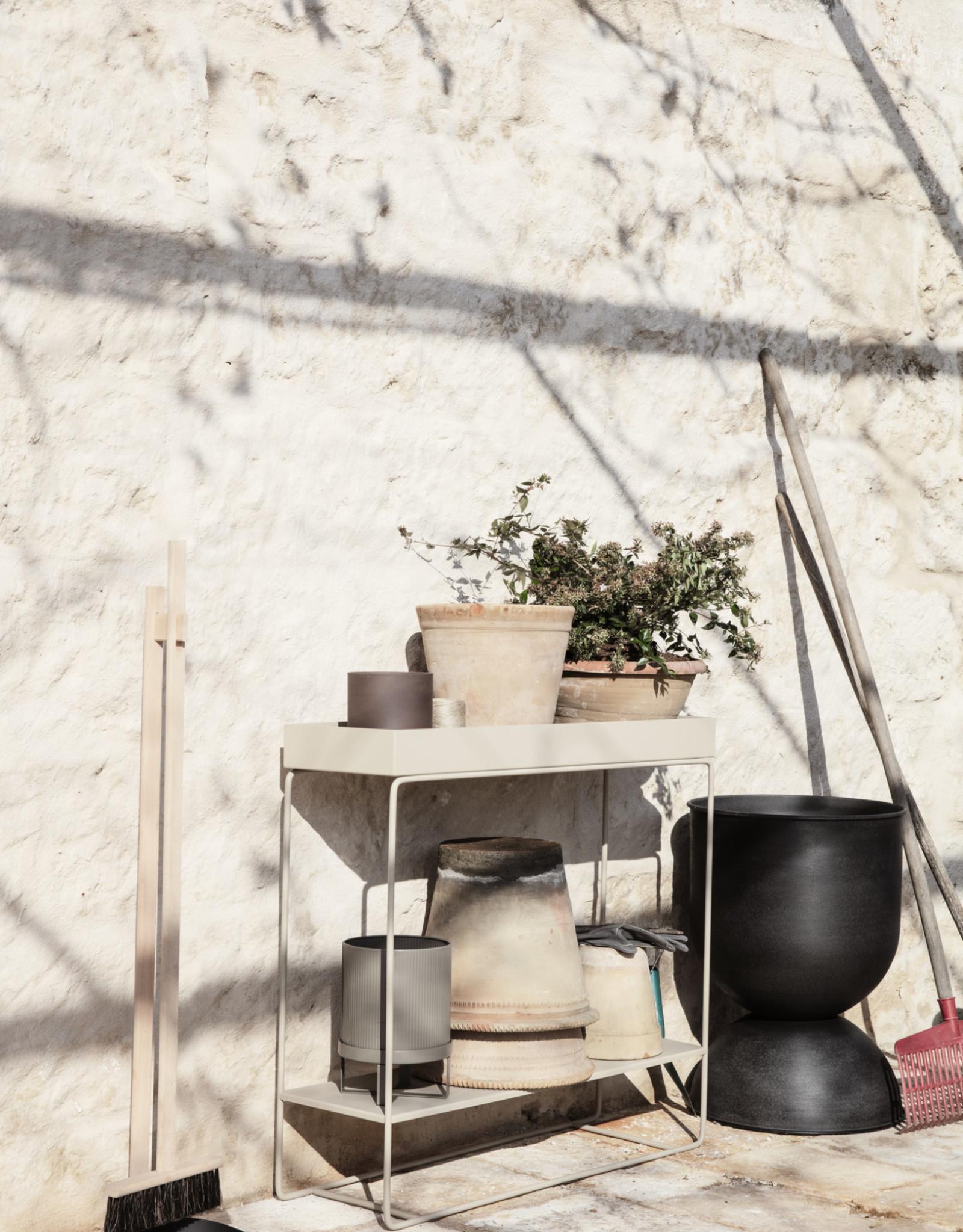 Ferm LIVING ferm LIVING Plant Box Two-Tier Cashmere