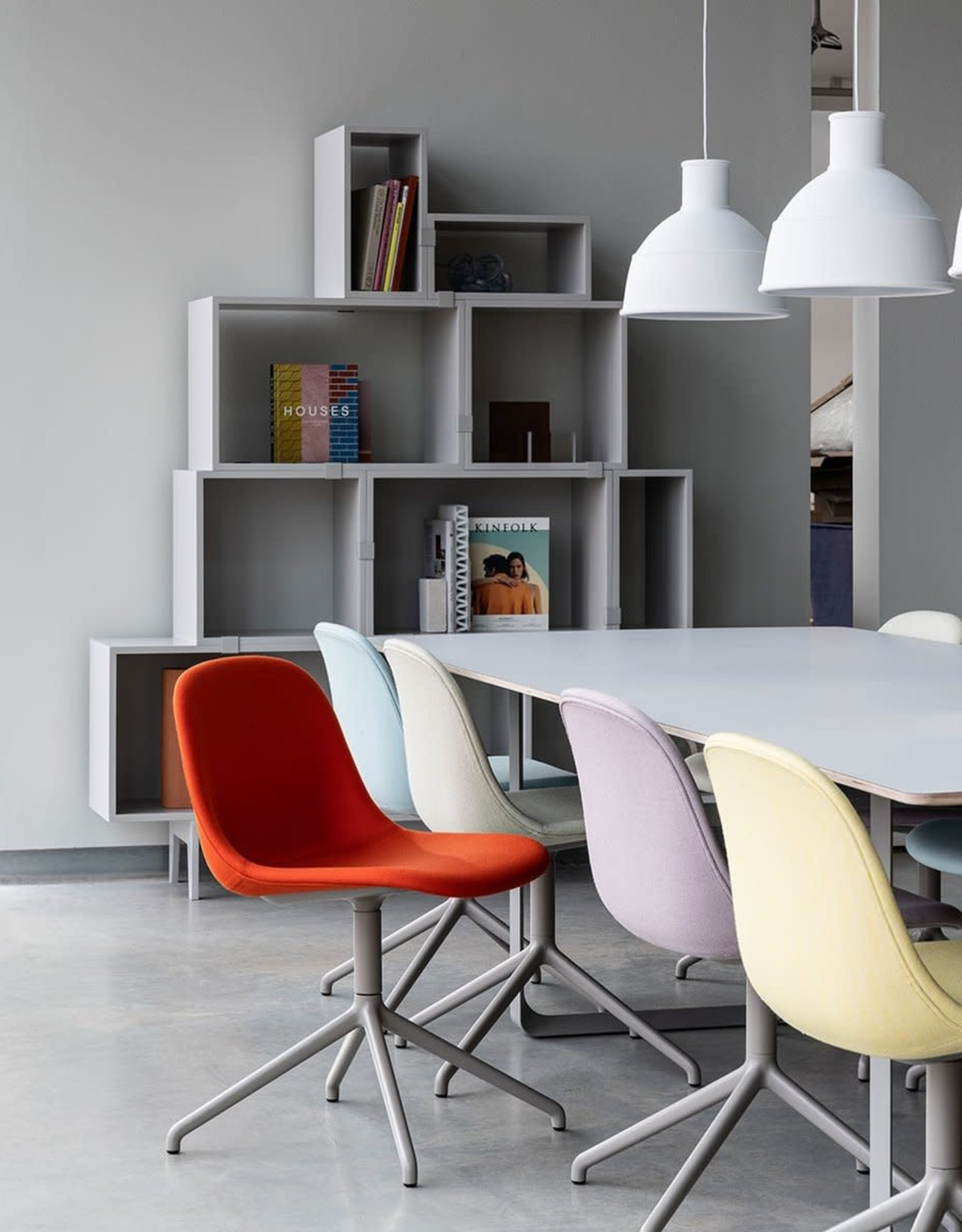 Muuto Muuto Fiber Chair