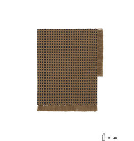Ferm LIVING ferm LIVING Way Mat Sugar Kelp