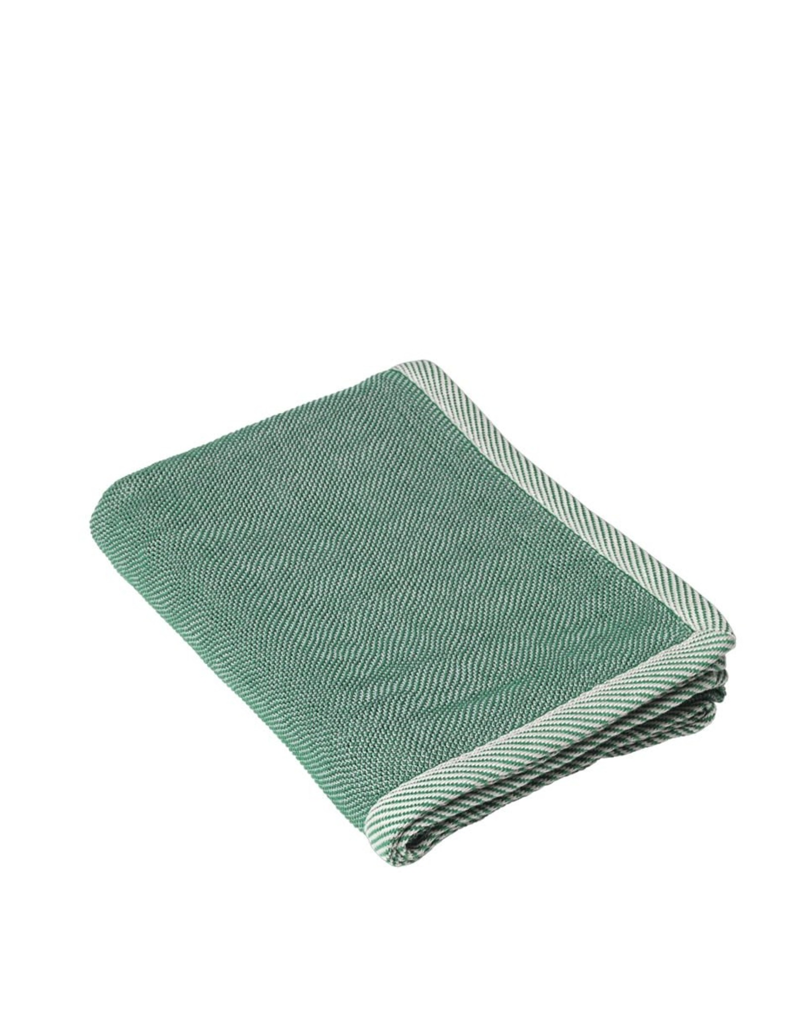 Muuto Muuto Ripple Throw Green