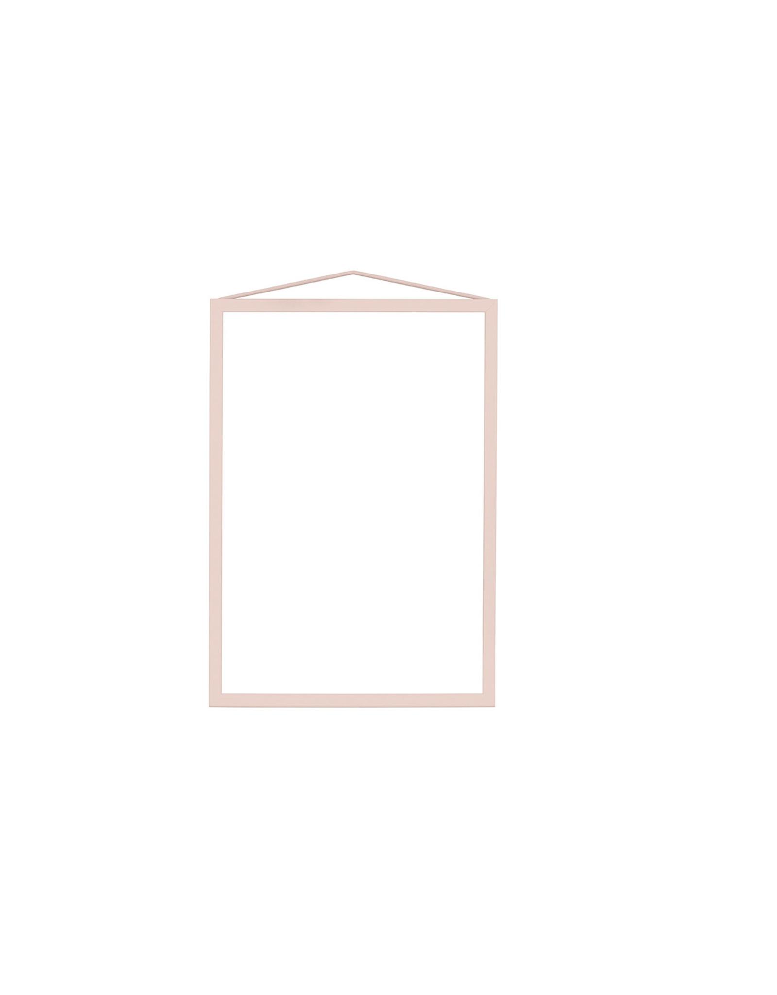 Moebe Moebe Frame A4 Pale Rose