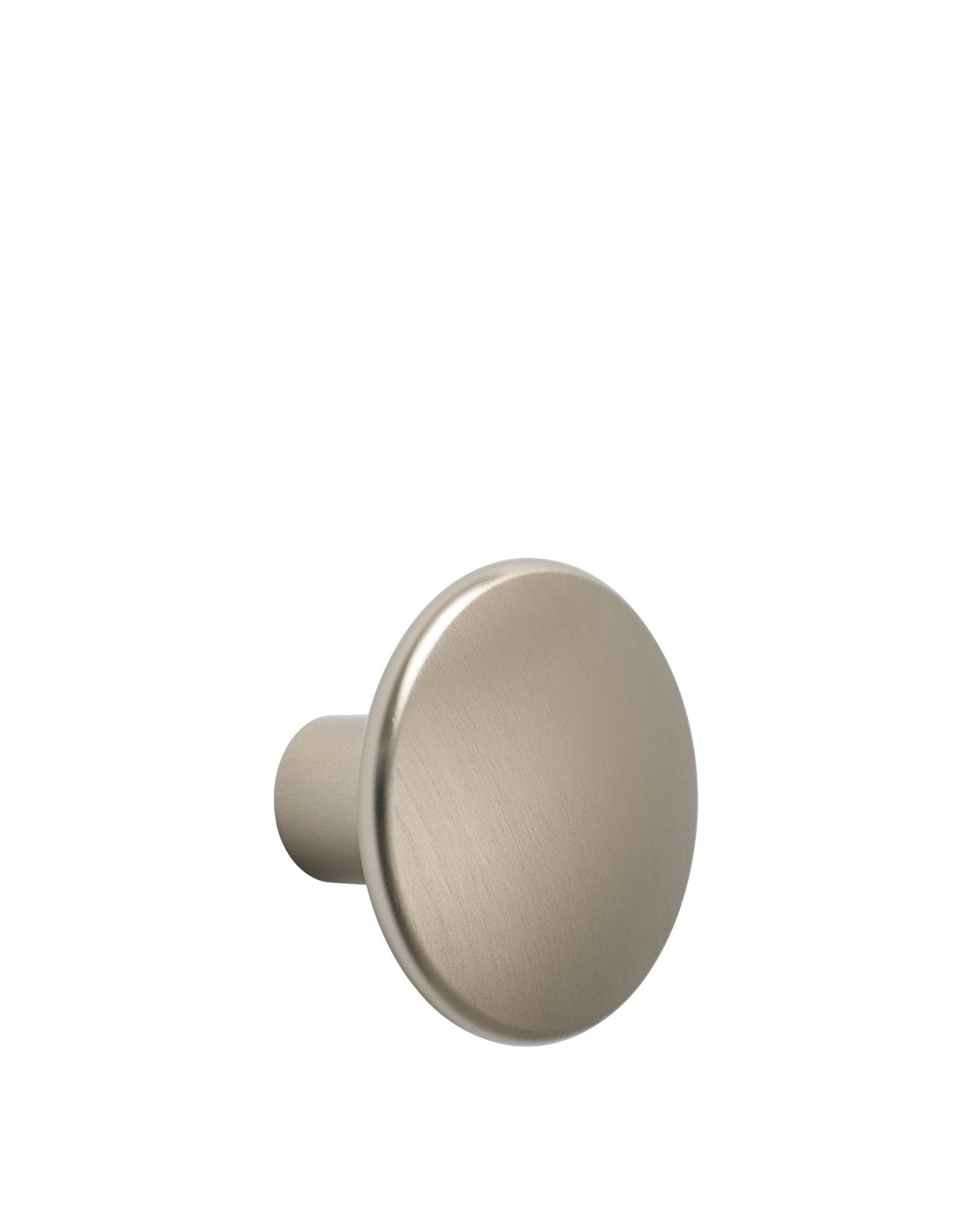 Muuto Muuto Dots Metal 3,9cm Taupe