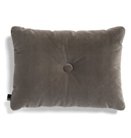 HAY HAY Dot Cushion Soft warm grey