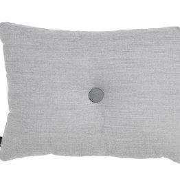 HAY HAY Dot Cushion Surface 1 Dot Light Grey