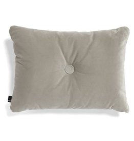 HAY HAY Dot Cushion Soft Beige