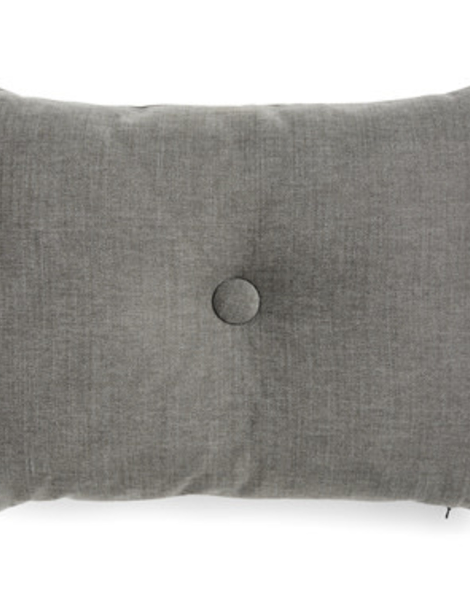 HAY HAY Dot Cushion Tint Dark Grey