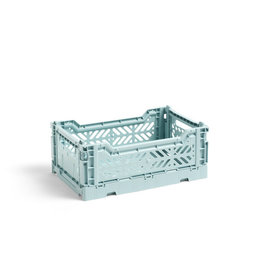 HAY HAY Colour Crate S Arctic Blue
