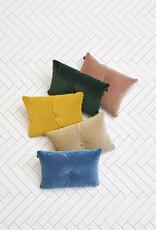 HAY HAY Dot Cushion Soft Yellow