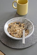 HAY HAY Dish Mat Dark Grey