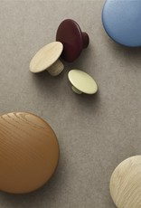Muuto Muuto Dots Wood 9cm Clay Brown