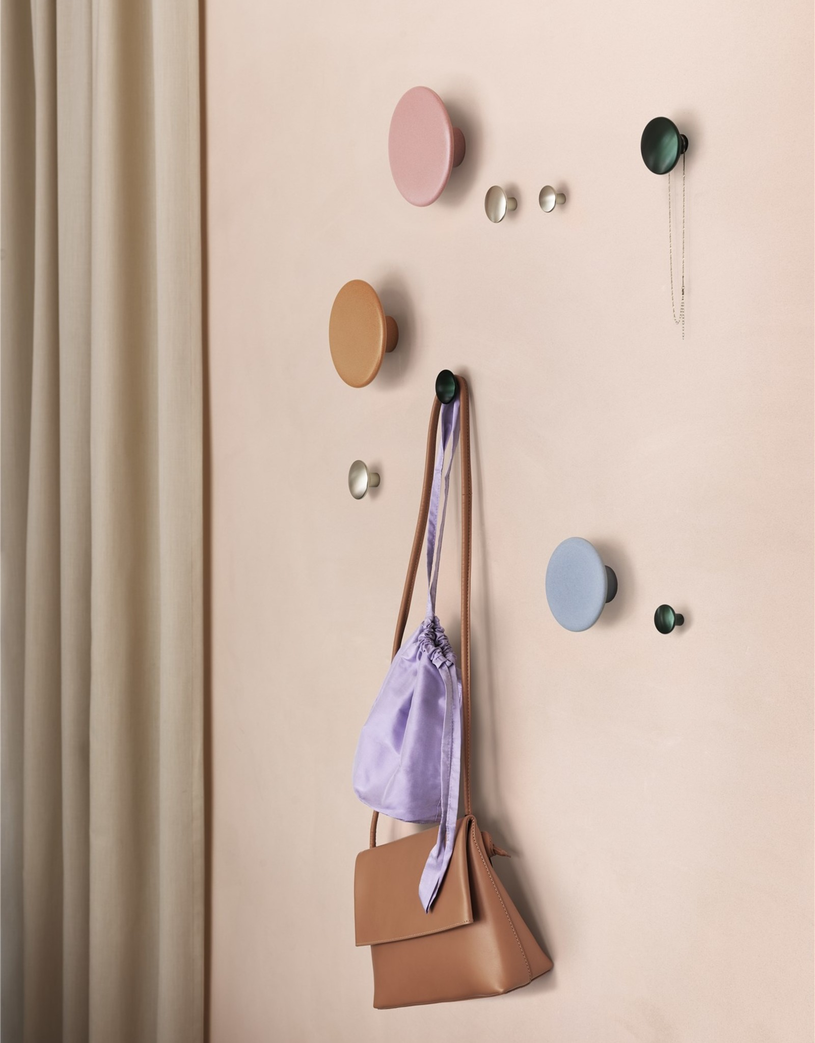 Muuto Muuto Dots Ceramic 9cm Rose