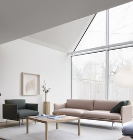 Muuto Muuto Outline Sofa