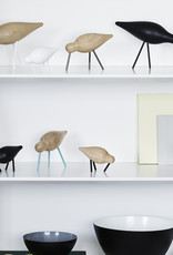 Normann Copenhagen Normann Shorebird Small Oak White