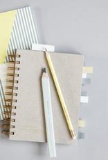 Monograph Monograph Note book Stripes Combo 3 A4 Set of 2 designs