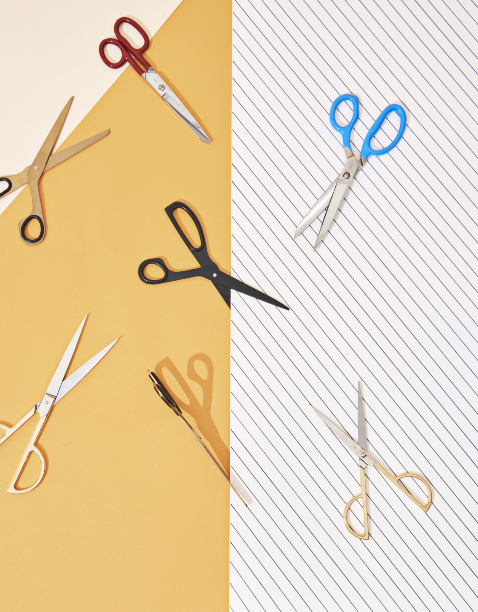 HAY HAY Scissors Brass