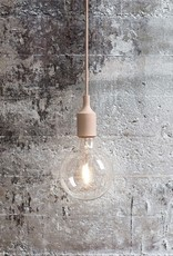 Muuto Muuto E27 light grey