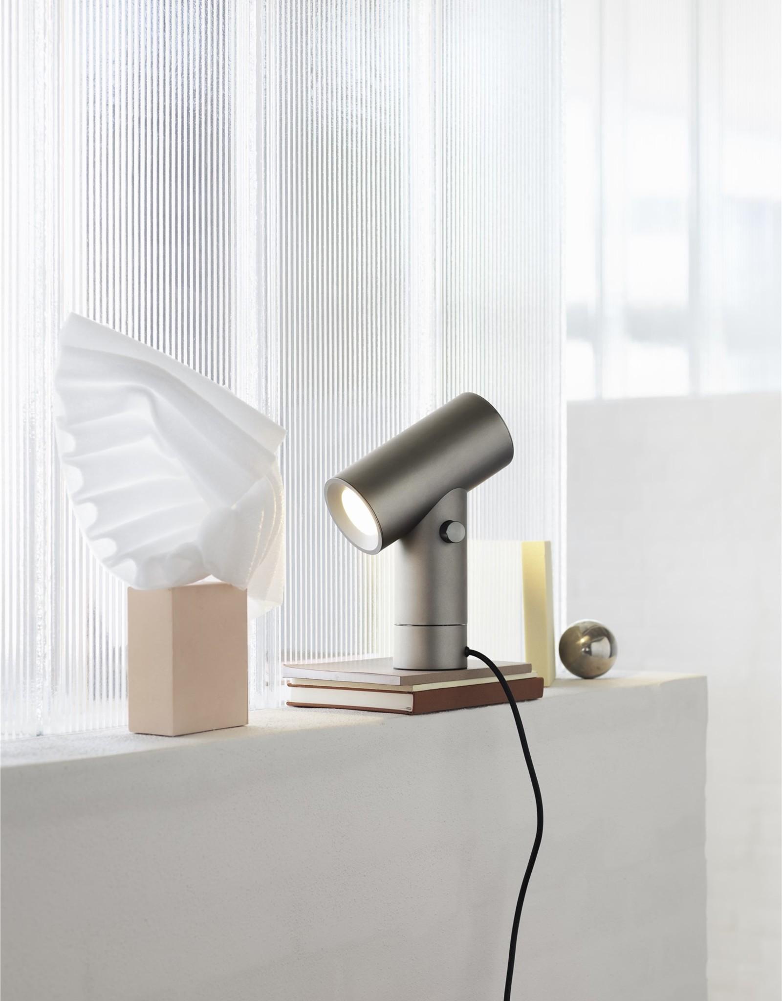 Muuto Muuto Beam Lamp aluminium