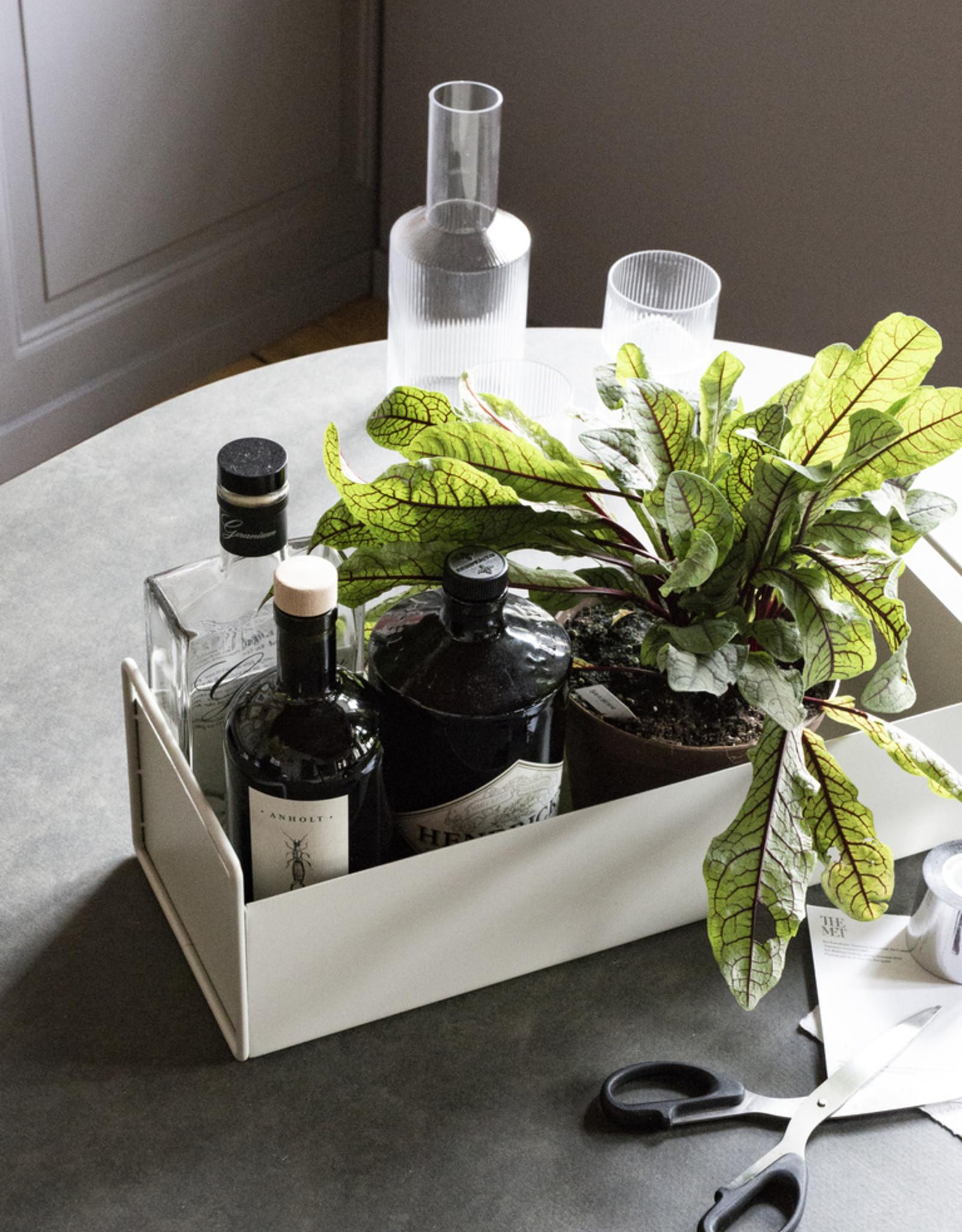 Ferm LIVING ferm LIVING Plant Box Small Black