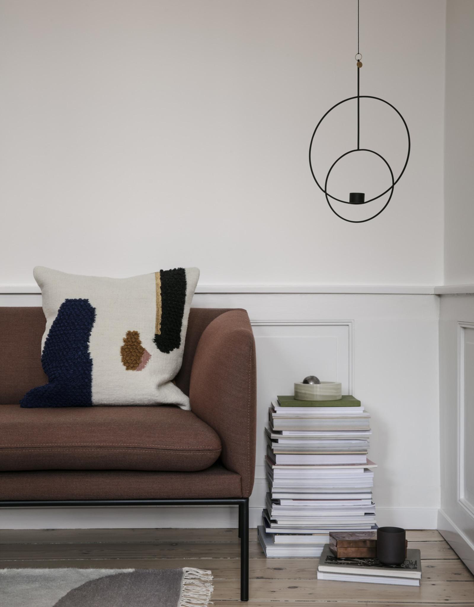 Ferm LIVING Ferm Living Loop Cushion - Landscape