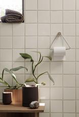 Ferm LIVING Ferm Living Black Toilet Paper Holder