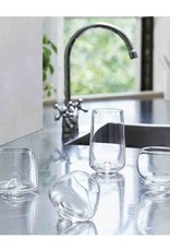 Normann Copenhagen Normann Rocking Glass 25cl