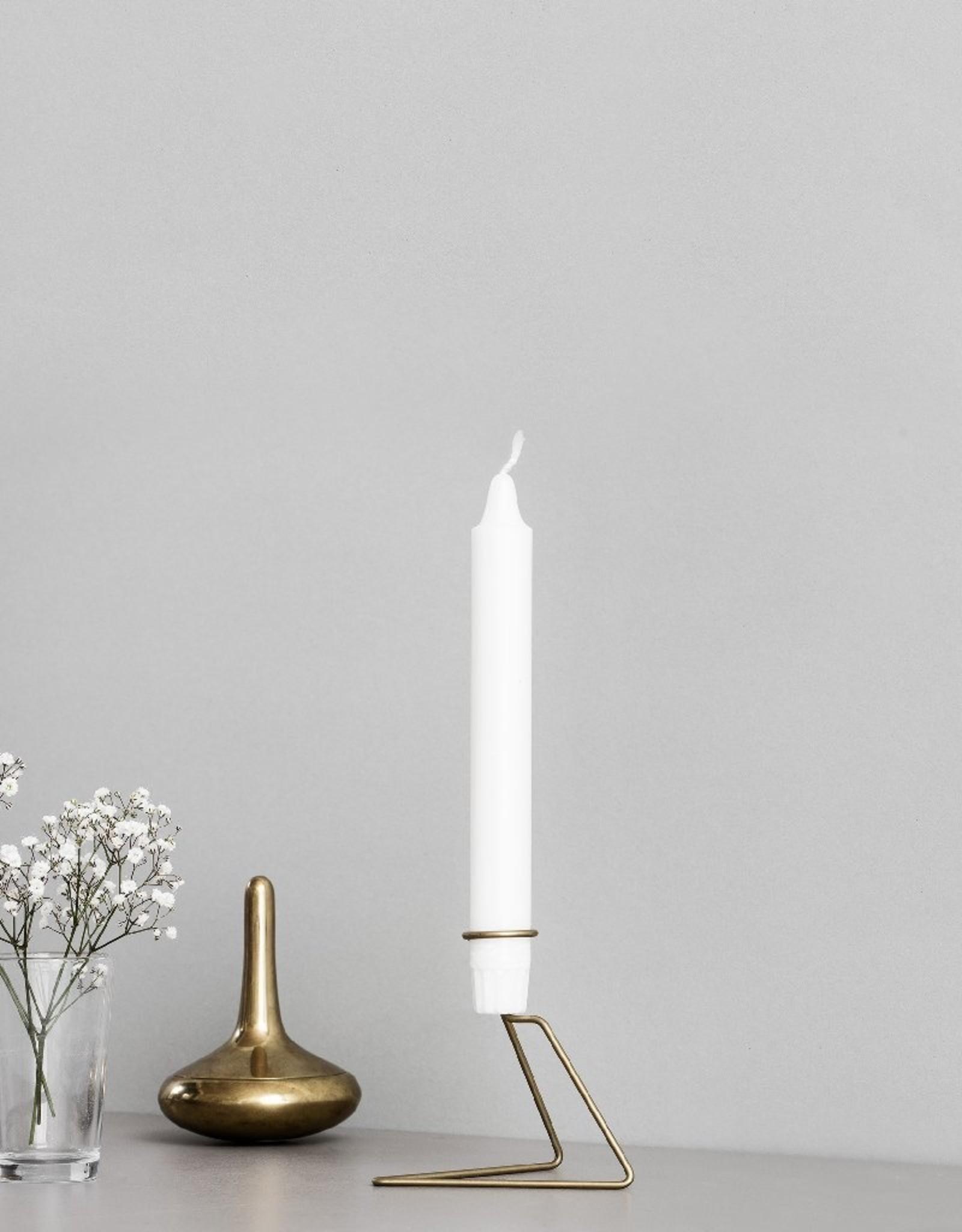 Moebe Moebe Candlelight brass
