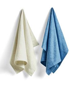 HAY HAY Tea Towel S&B Set of 2 NO7 Ballpoint Scribble