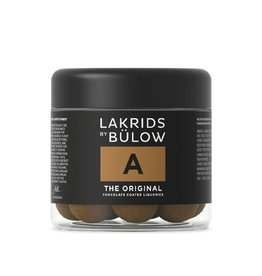 Lakrids by Bülow Lakrids by Bülow Small A The Original