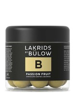 Lakrids by Bülow Lakrids by Bülow Small B Passion Fruit