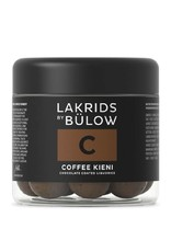 Lakrids by Bülow Lakrids by Bülow Small C Coffee Kieni