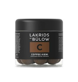 Lakrids by Bülow Lakrids by Bülow Small C Coffee Kieni