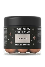 Lakrids by Bülow Lakrids by Bülow Small Classic Salt & Caramel