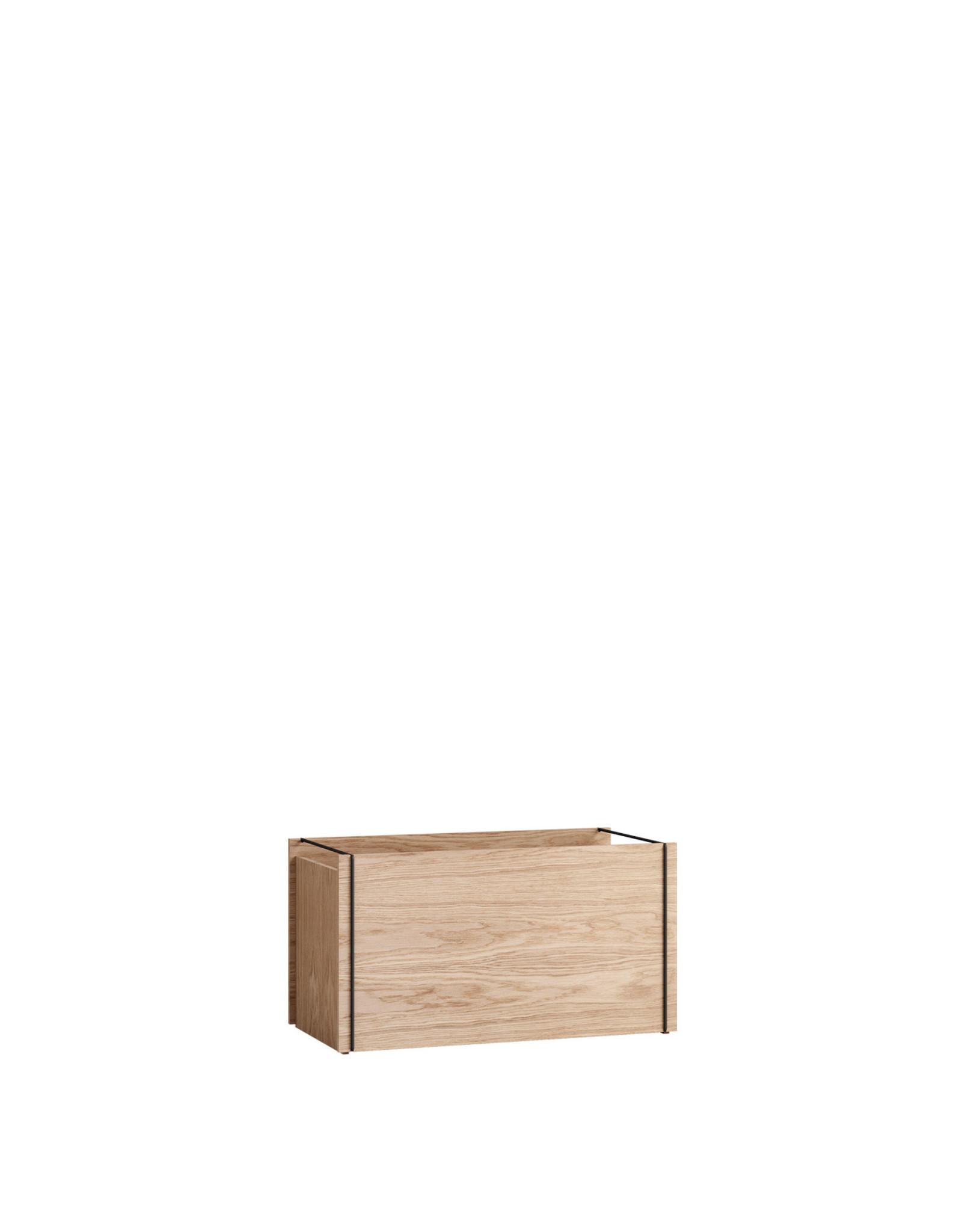 Moebe Moebe Storage Box Black