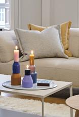 HAY HAY Pillar Candle S Lavender