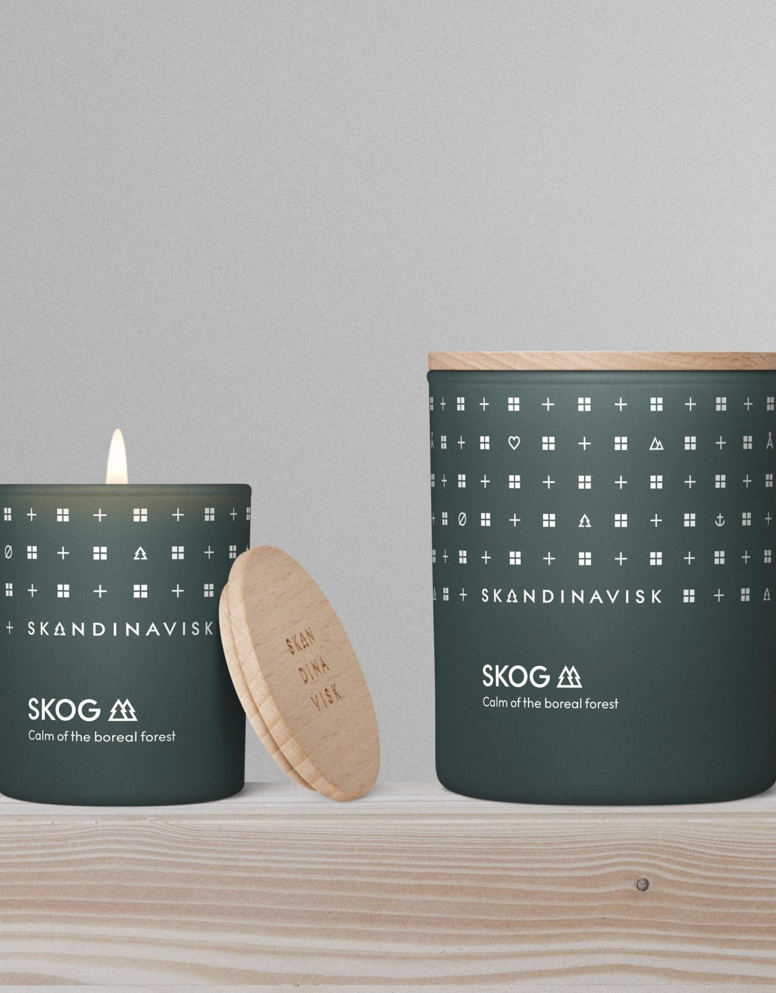 Skandinavisk Skandinavisk SKOG Scented Candle 65g