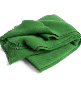 HAY HAY Mono Blanket Grass Green