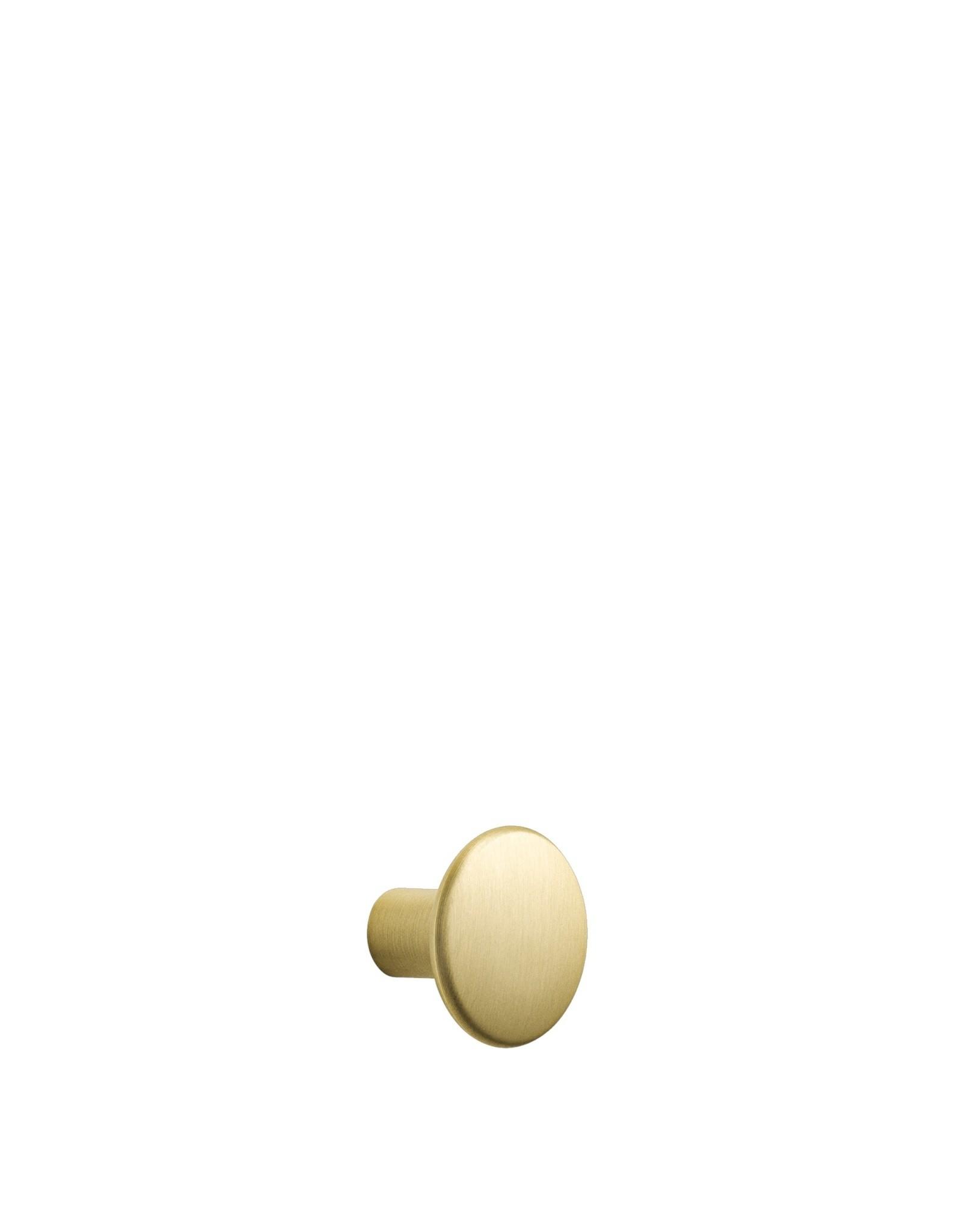 Muuto Muuto Dots Metal 2,7cm Brass