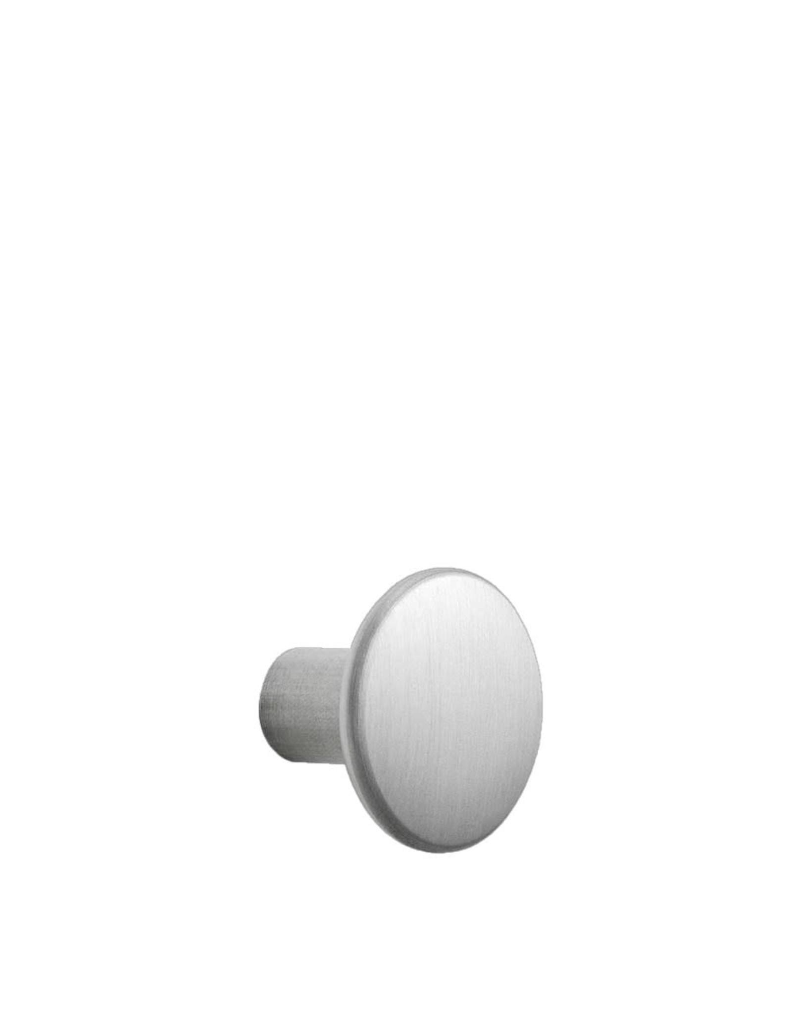 Muuto Muuto Dots Metal 2,7cm Aluminum